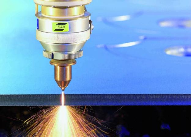 Основные преимущества лазерного оборудования и недостатки