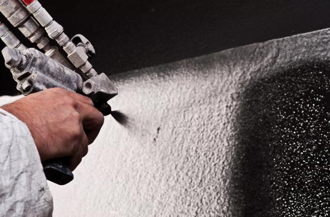 Термостойкая краска по металлу покраска поверхности