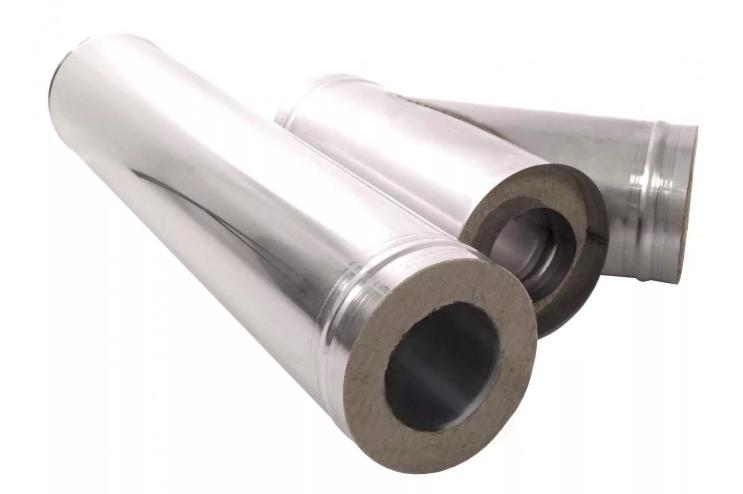 Трубы для вентиляции ферритная