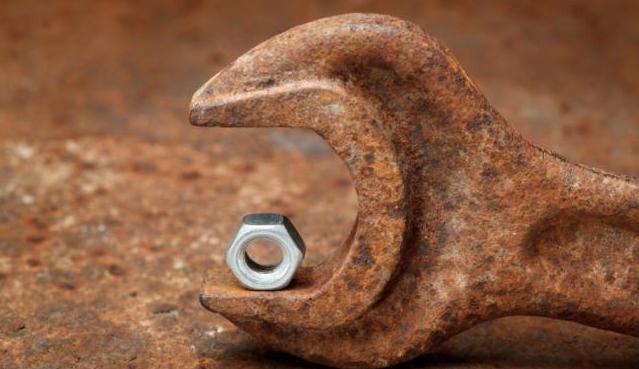 виды коррозии металла