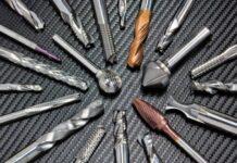 Инструменты для обработки металла