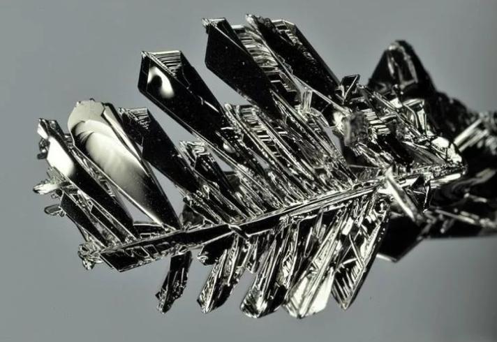 Иридий самый твердый металл