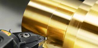 способы механической обработки металла