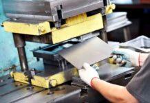 способы обработки листового металла